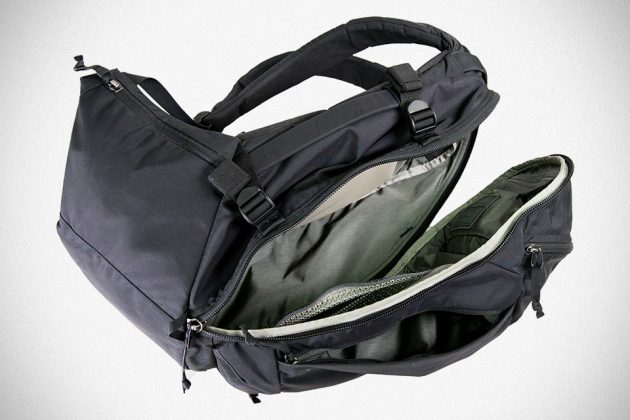 EVERGOODS MPL30 Crossover Backpack