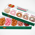 Jelly Belly Unleashes Krispy Kreme Donuts-flavored, Ermmm, Jelly Beans?