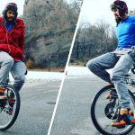 This Is Bellcycles, The First Front-wheel Drive Bike Since 19th Century