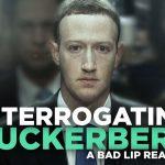 Bad Lip Reading Of Zuckerberg's Senate Testimony Is Freaking Hilarious!