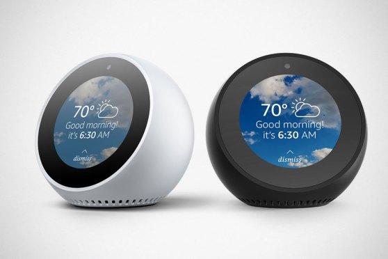 Amazon Echo Spot Double Deal Special