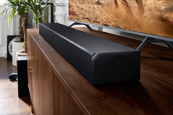 Samsung Harman Kardon Premium Sound Bars