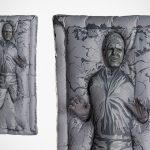 You Can Now Dress Up As Han Solo In Carbonite Thanks To This Inflatable