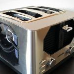 This Custom Toaster PC Is Not Toast, It Is Freaking Cool!