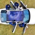 Future KIA And Hyundai Cars Will Have Solar Charging Roof And Hood