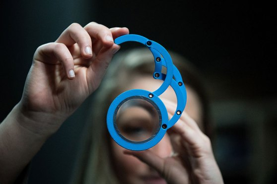 BYU Morphing And Transforming Devices