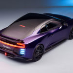 Meet Nathalie, An Electric Supercar That Has Range Extended By Methanol