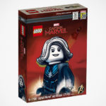 <em>Captain Marvel</em> Gets Immortalized In LEGO In This SDCC Exclusive Set