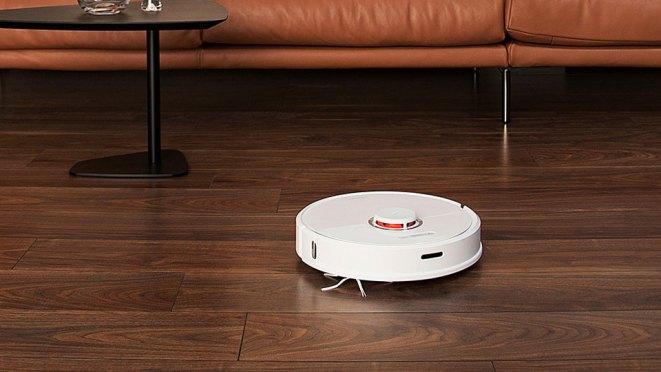 Roborock S6 Robot Vacuum Cleaner