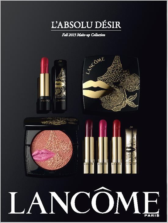 Lancome-Fall-2013-LAbsolu-Desir-Makeup-Collection-1