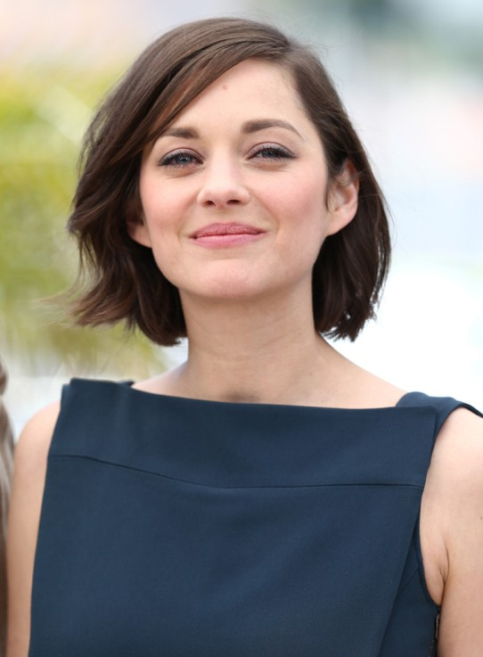 Marion Cotillard Blood Ties Photo Call Cannes _k0Rwgh7fA4x