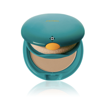 Sun Protection Compact Foundation Spf 30
