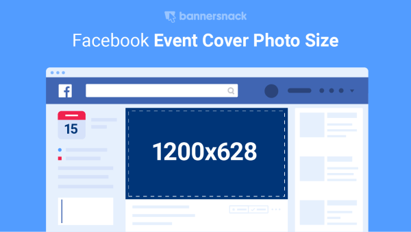 Facebook Event Photo Size (2019) + FREE Templates & Guides