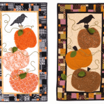 Quilted Holiday Decor Thanksgiving Patterns