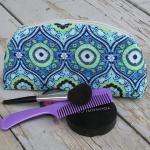 12 Adorable Diy Makeup Bag Patterns To Sew