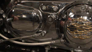 Harley Davidson Gear Shift Linkage and Neutral Issues