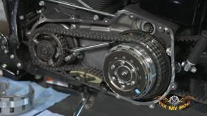 Harley Clutch Basket Removal | Fix My Hog