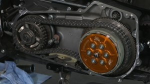 Scorpion Clutch Assembly | Fix My Hog