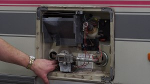 RV Water Heater Overview and Troubleshoot | RV Repair Club