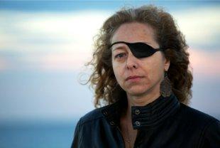 Fotograma del documental protagonitzat per Ester Quintana, i dirigit per Pau Poch / Foto: Abel Echeverría / @atqes