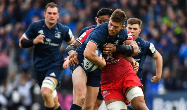 Image result for leinster rugby 2019
