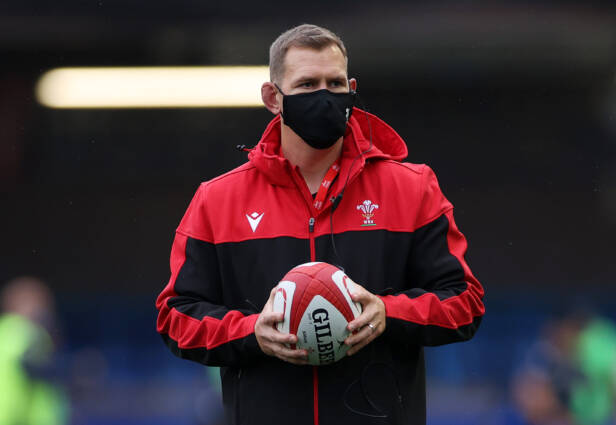 Welsh Rugby Union   Wales & Regions   LIVE BLOG: Italy U20 ...
