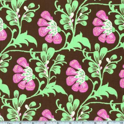 Amy Butler Daisy Chain Sweet Jasmine Fabric