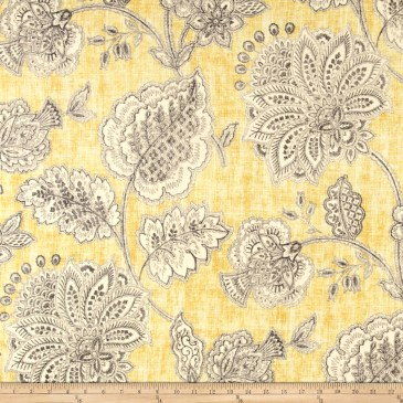 Tommy Bahama Home Dec Tahitian Dawn Sunsplash Fabric By The Yard