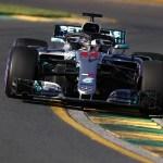 Australian Grand Prix Free Practice