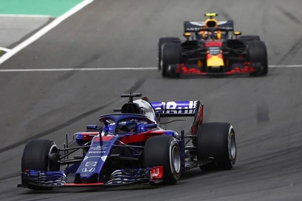Honda names key factors in Red Bull 2019 F1 engine talks ...