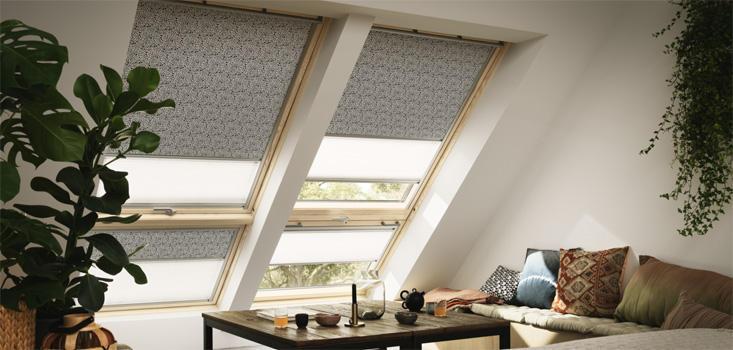 velux dfd vorteils set verdunkelungsrollo plissee fur velux dachfenster