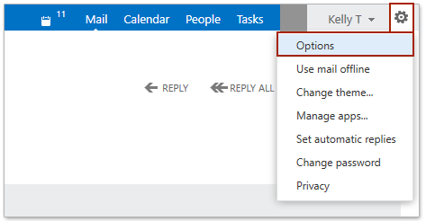how to add picture to signature in outlook web app