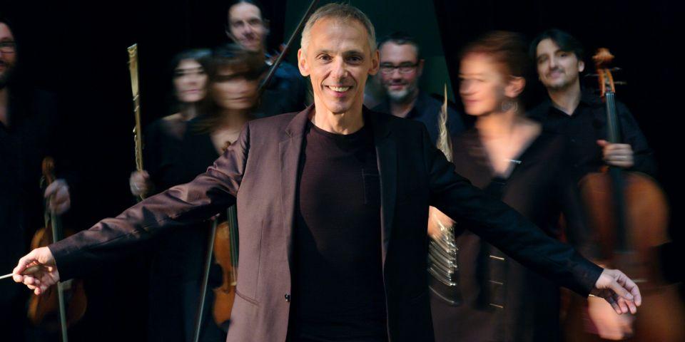 Raoul Lay - Ensemble Télémaque