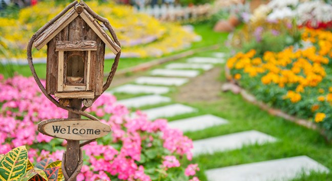 4 Great Reasons to Buy This Spring!   Simplifying The Market
