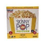 skinnypop popcorn sea salt 3