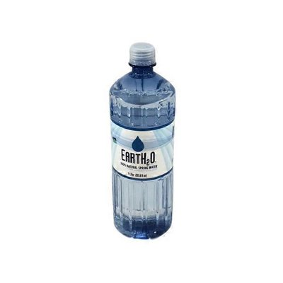 The h2o concepts online special offers are a great incentives for you get a whole house water treatment system that gives you great tasting water at every faucet in your home. Earth H20 Natural Spring Water 1 L Instacart