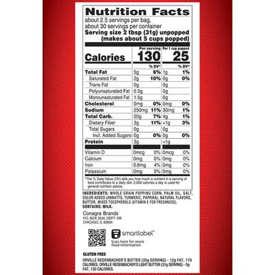 https www instacart com products 3317572 orville redenbacher s light butter microwave popcorn classic bag 34 2 oz
