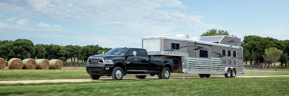 Ram Towing Capacity >> What Is The Biggest Ram Truck Towing Capacity Great West Chrysler