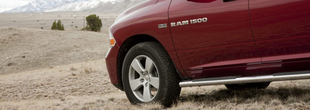 5 Things You Didn't Know About Ram Trucks