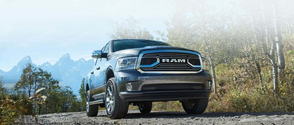 Motortrend's 2019 Truck of the Year: The RAM 1500