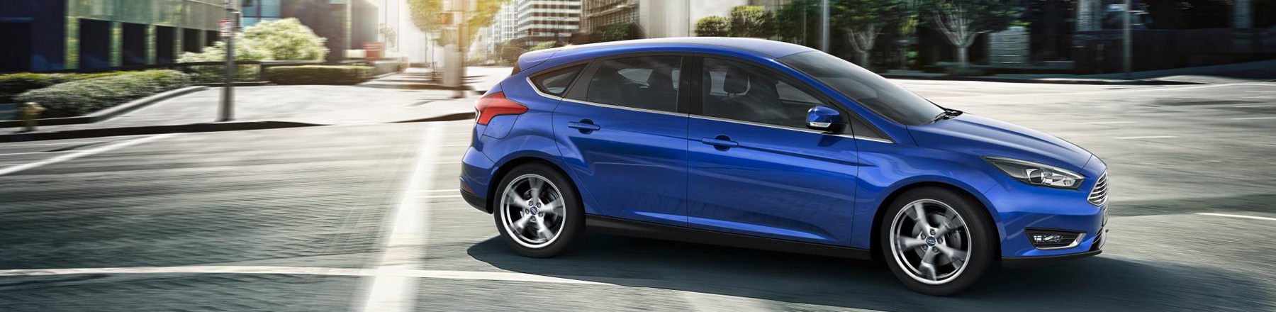 Ford Focus model in Airdrie, AB