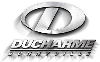 Ducharme Motors Ltd.