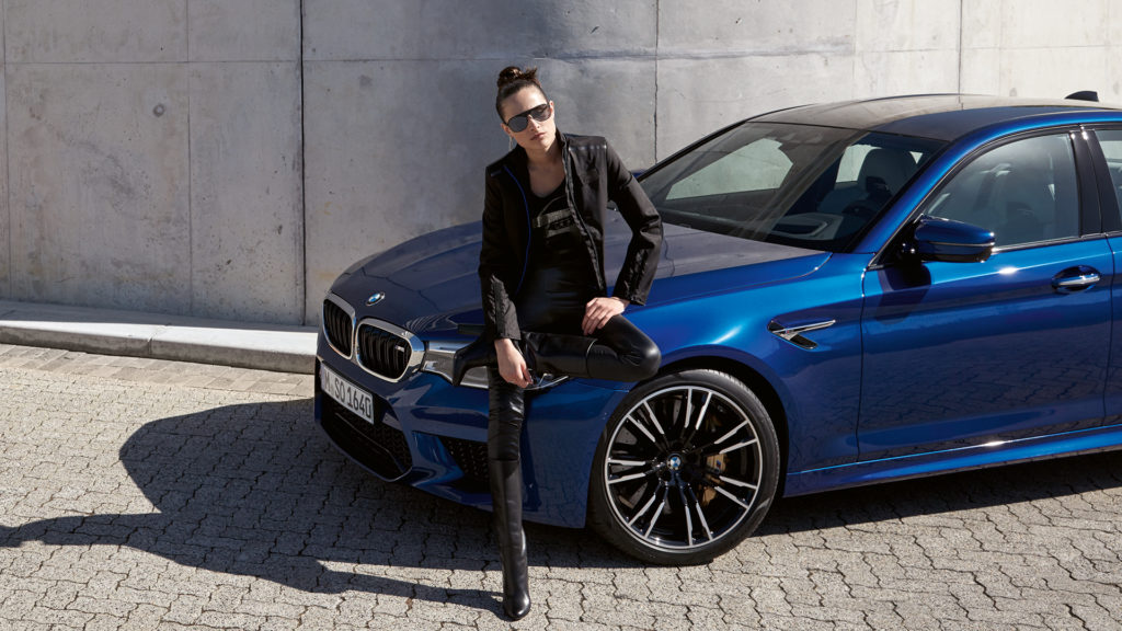 BMW Lifestyle M Collection