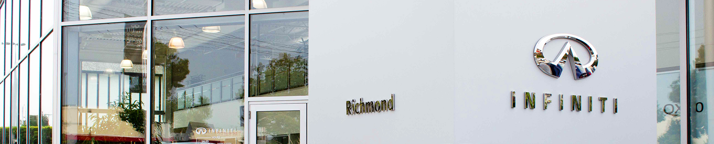 Infiniti of Richmond, Metro Vancouver, Luxury car dealership