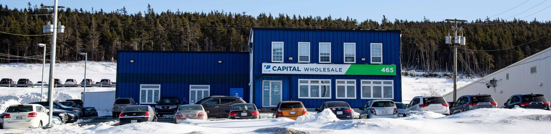 Capital Wholesale