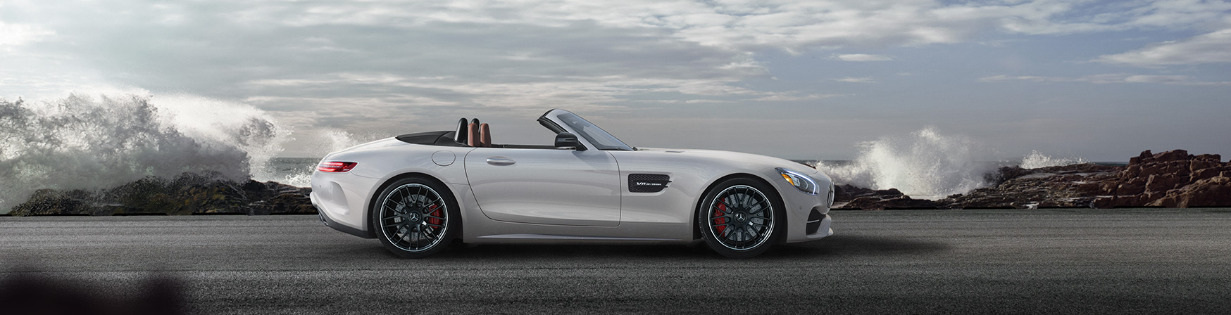 Mercedes-AMG GT C Roadster &#8211&#x3B; old