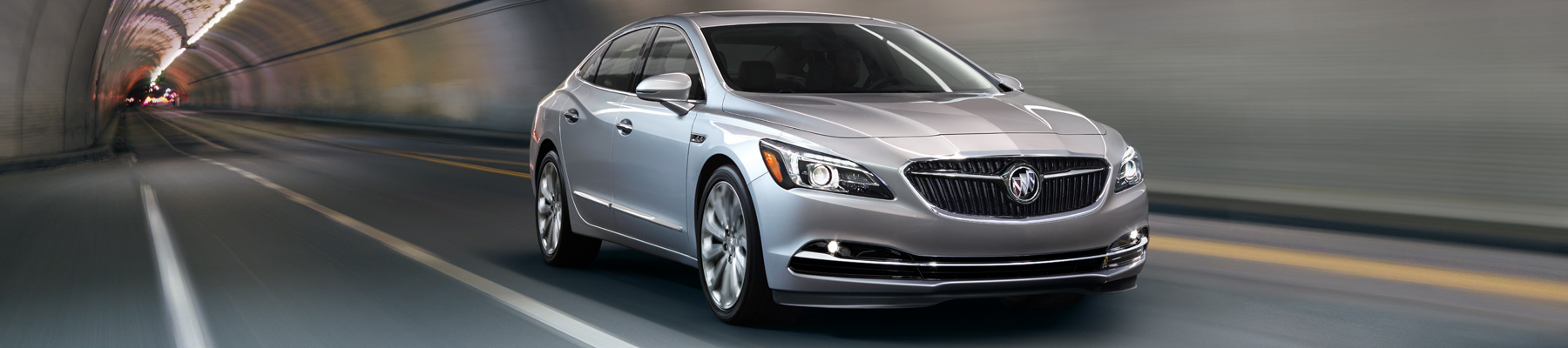 2017 Buick Lacrosse in Vancouver