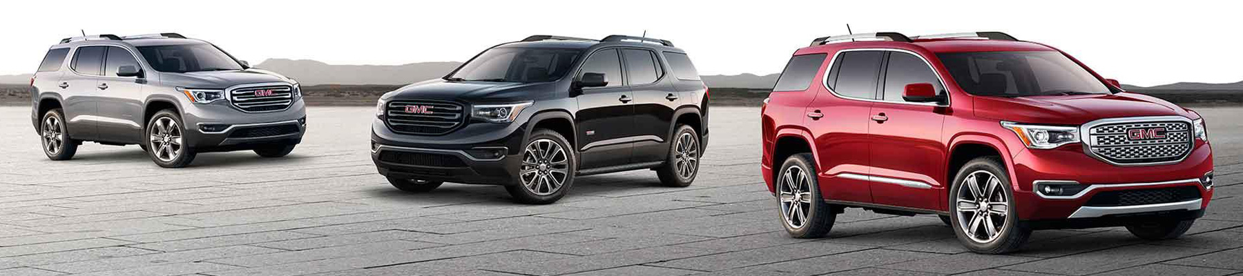 2017 GMC Acadia in Vancouver