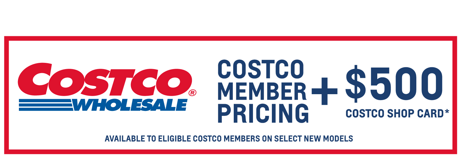 Long Banner Costco