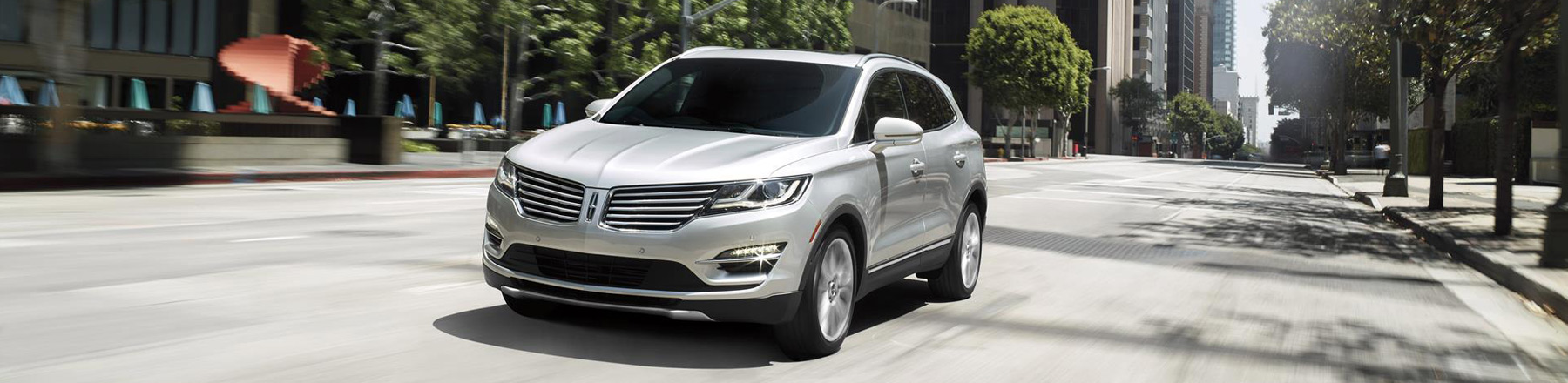 2017 Lincoln MKC in Chatham, ON